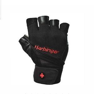 Harbinger Lifting Gloves